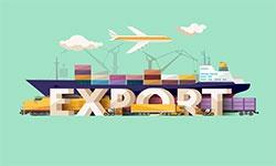 بازار صادراتی
